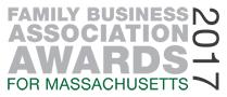 Family Business Association Awards 2017