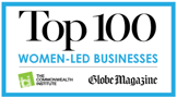Top 100 Women Led Business