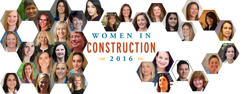 Constructech Women in Construction 2016