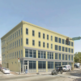 2101 Washington Street Rendering (credit: DHK Architects)