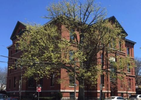 Lyman School Apartments