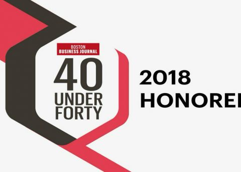 BBJ 40 Under 40 2018