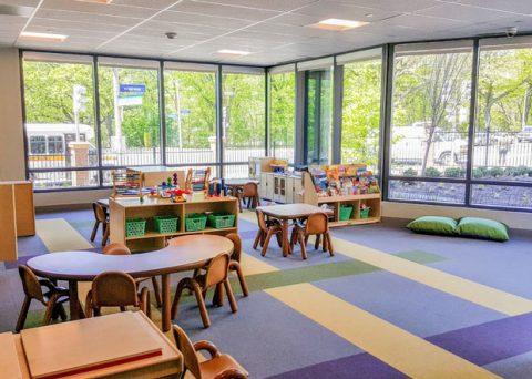 RTH Children's Center
