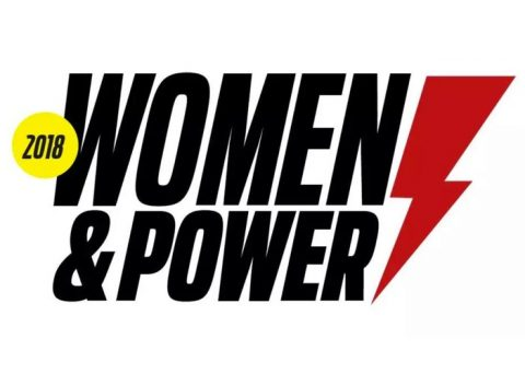 Women & Power Logo