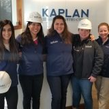 Kaplan Female PM Staff WIC Week 2020
