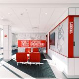 Boston University Case Athletic Center