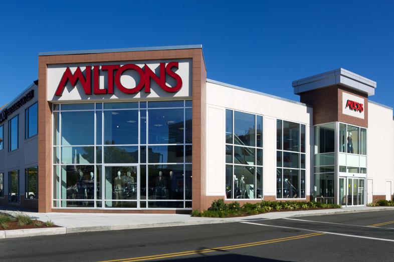 Miltons Exterior Photo credit: Ed Wonsek