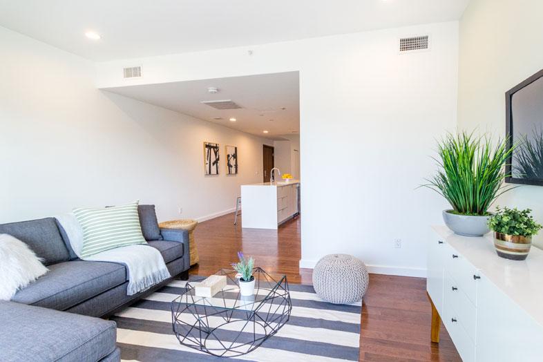 Tilia - Living Room