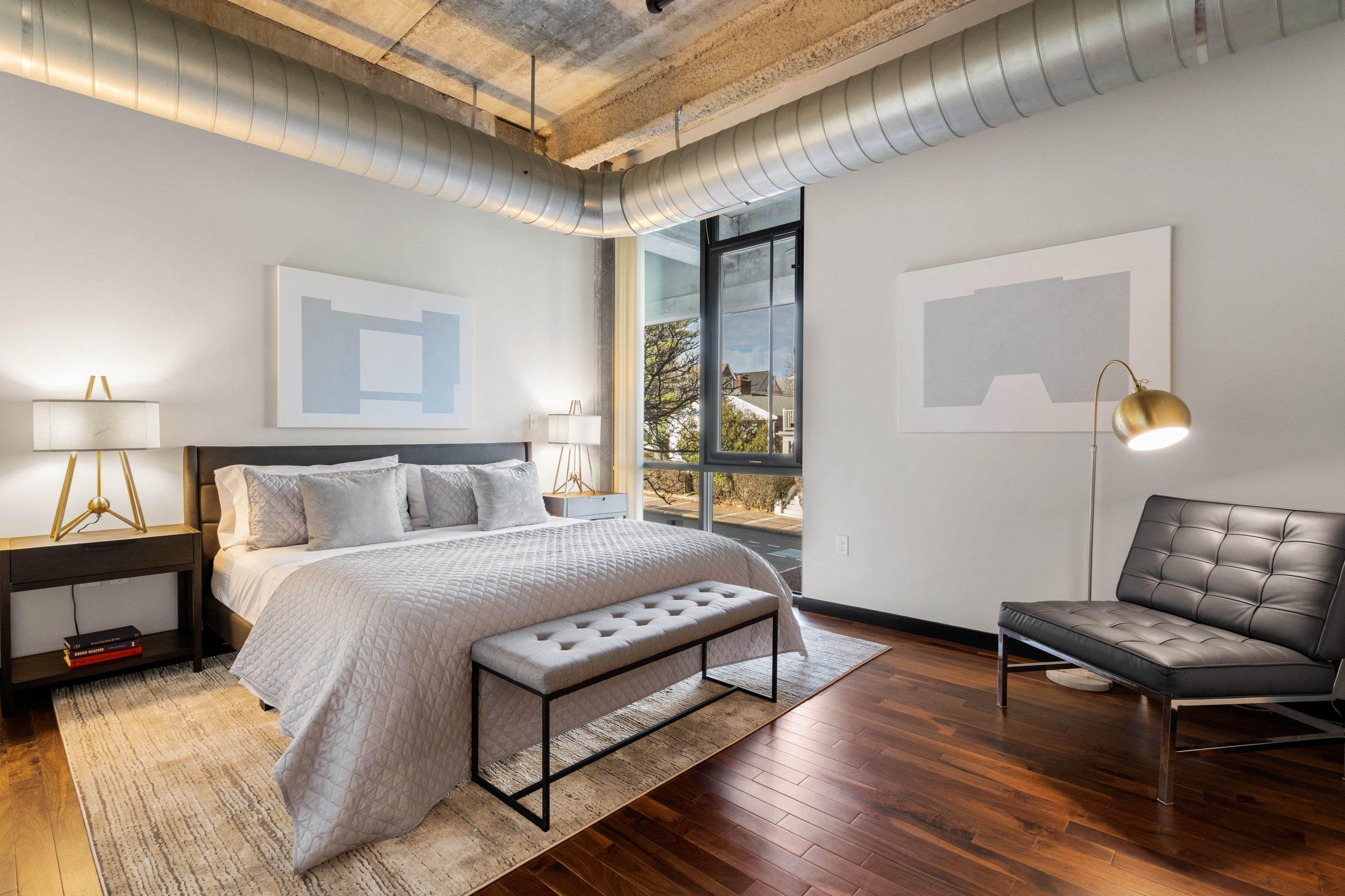 CALA Master Bed - Unit 101