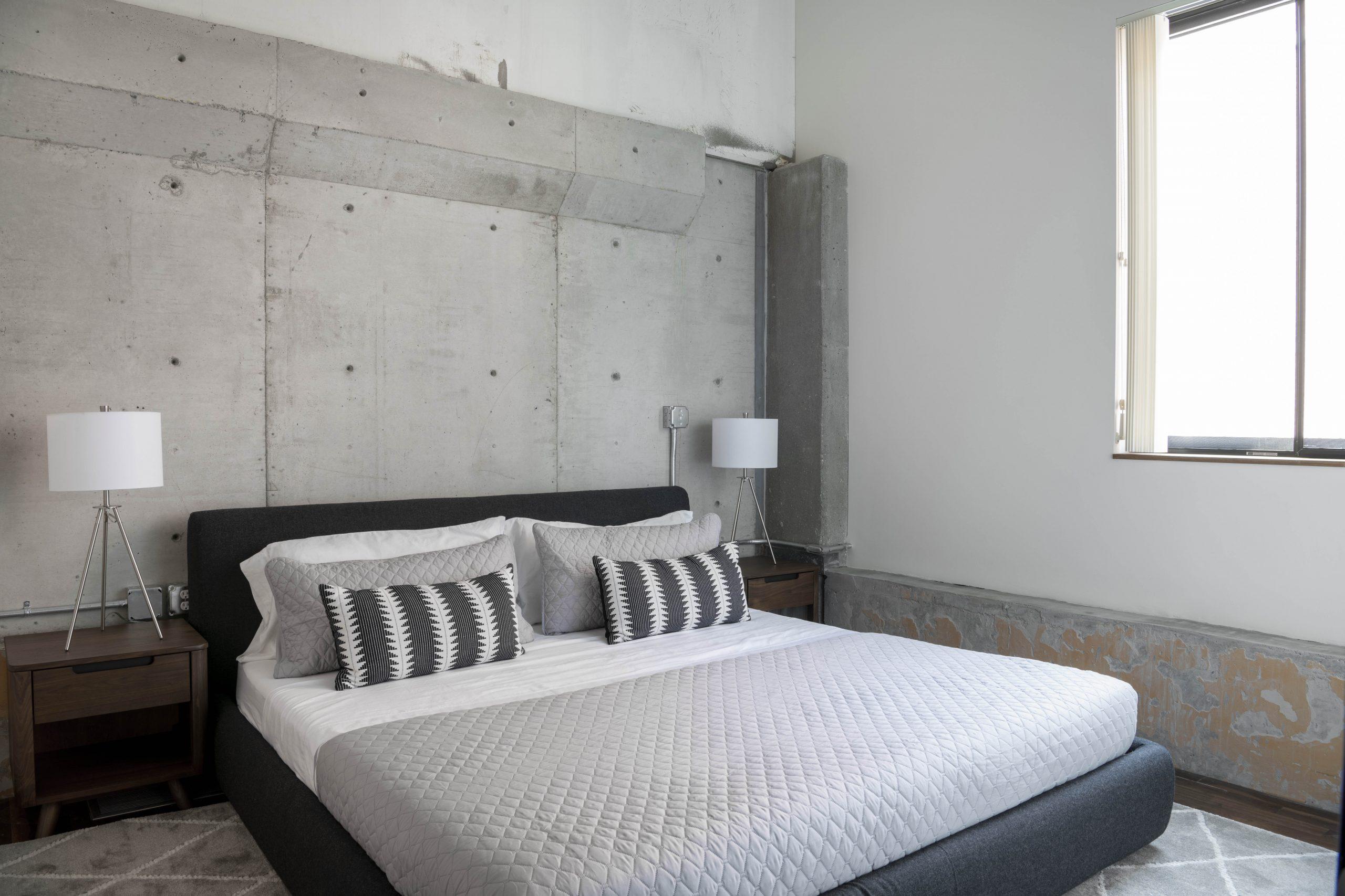 CALA Unit 117 Bedroom 2