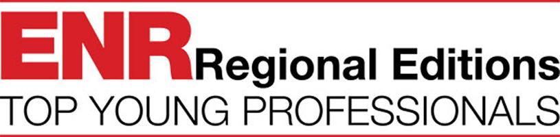 ENR Top Young Professionals Logo
