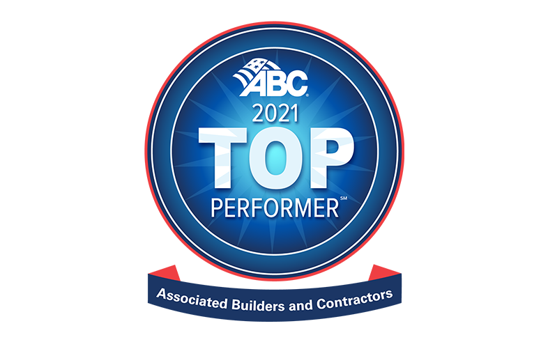 ABC Top Performers Logo