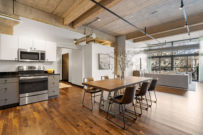 CALA Living and Dining Room